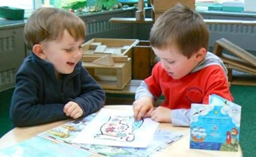 Children's Centre Bookable Groups