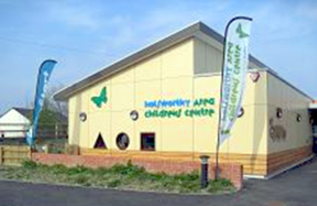 Holsworthy Area Children's Centre