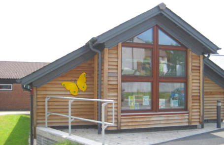 Torrington Children's Centre